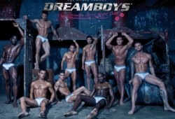 The-Dreamboys hen party