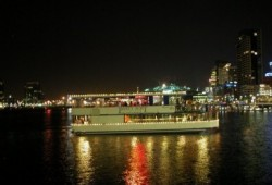 Party Boat Stag and Hen Party