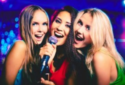 Karaoke Stag and hen Party manchester