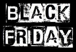Black Friday stag and hen offers