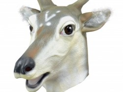 Stag Mask Stag Costume