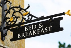 Bed and Breakfast Stag and hen Party
