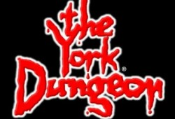 york dungeon stag and hen party