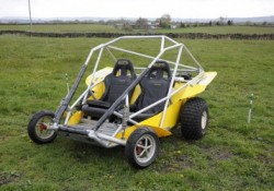 Off road karts Stag parties