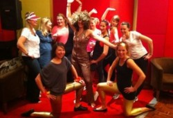 hen-party-pop-diva-dance-class