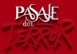 Pasaje Del Terror Blackpool hen party