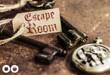 escape room stag and hen party